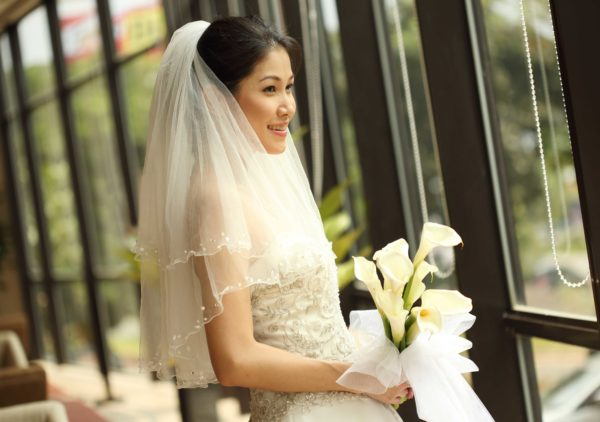 Ilustrasi Wedding Package di Hotel Santika Premier