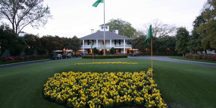 40++ Augusta national golf course cost information