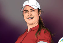 Charley Hull LPGA Tour AGolf
