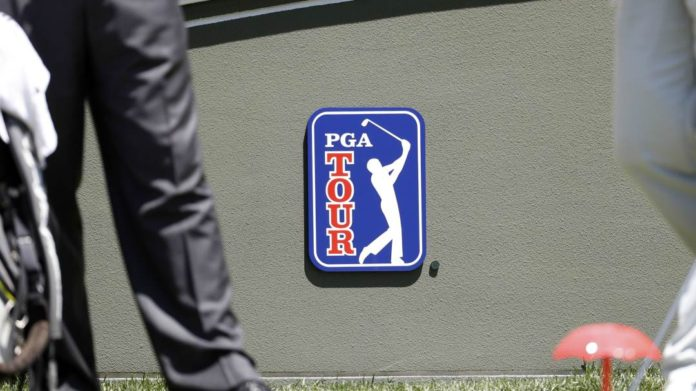 PGA Tour new schedule