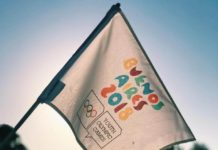 Pin Youth Olympic Games 2018