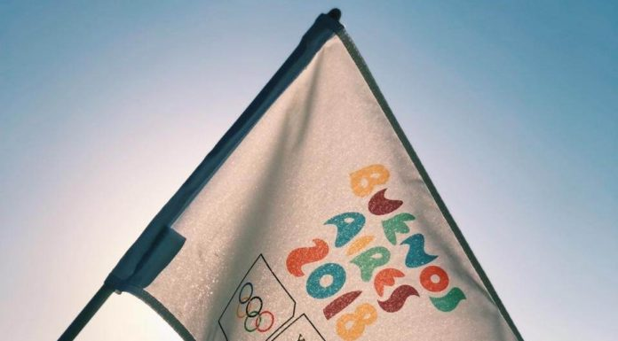Pin Youth Olympic Games 2018 for Junior Presidents Cup