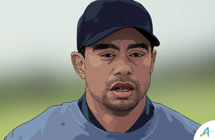 Tiger Woods never ever be champions