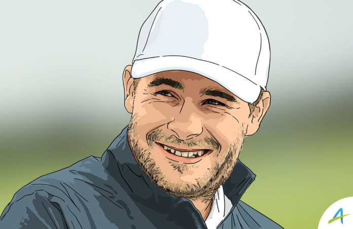 Tyrrell Hatton Alfred Dunhill Links Championship 2018