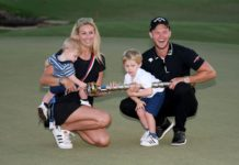 danny willett dp world tour championship dubai
