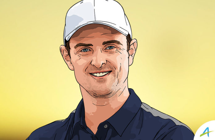 Justin Rose Turkish Airlines Open 2018