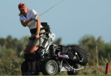 Disability Golf Ranking RANDA