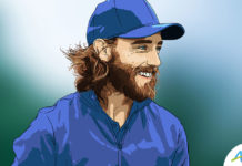 Tommy Fleetwood Race to Dubai 2018