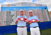 Davis Love III PNC Father/Son Challenge