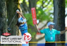 Dow Great Lakes Bay Invitational