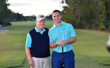 Jack GT Nicklaus PNC Father/Son Challenge