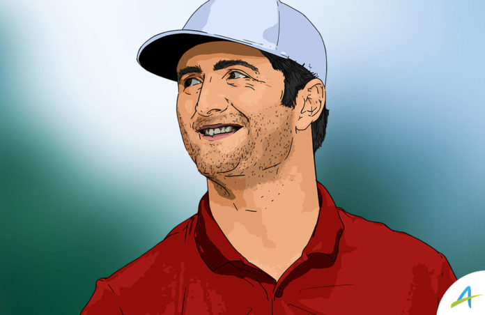 Jon Rahm Hero World Challenge