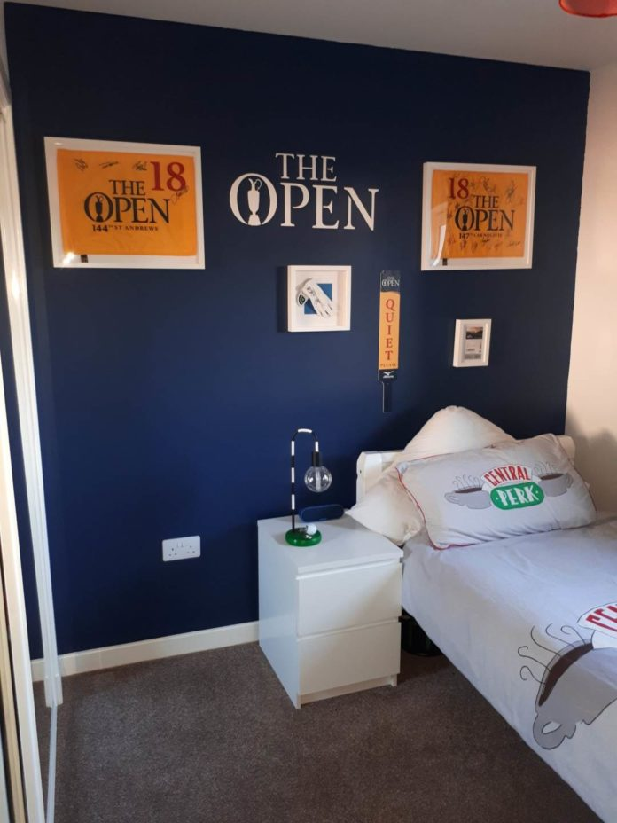 Kamar the Open