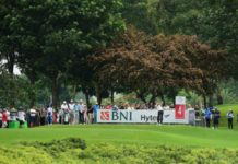 Final BNI Indonesian Masters
