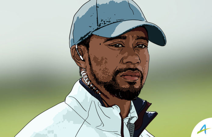Tiger Woods film dokumenter