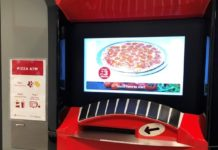 mesin atm pizza