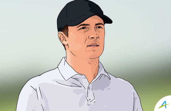Jordan Spieth Farmers Insurance Open