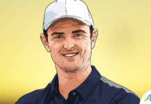 Justin Rose Farmers Insurance Open
