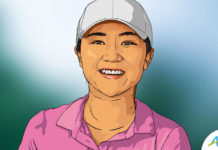 Lydia Ko Tournament of Champions 2019