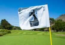 Dagar South African Women's Open