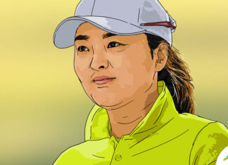 Jin Young Ko Founders Cup
