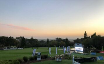 South African Women's Open LET
