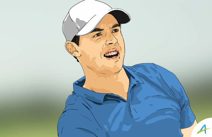 Rory MciLroy THE PLAYERS