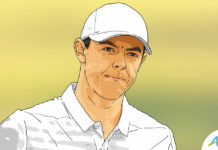 Rory McIlroy THE PLAYERS 2019