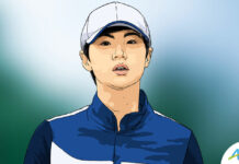 Sung Hyun Park Founders Cup