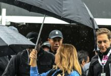Tiger Woods WGC-Match Play