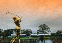 THE PLAYERS TPC Sawgrass