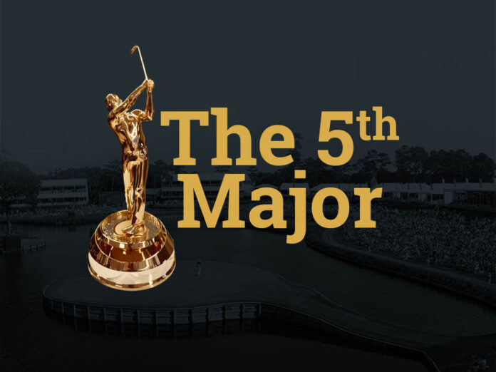 THE PLAYERS Championship, 5th Major