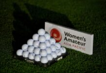 Women's Amateur Asia-Pacific WAAP