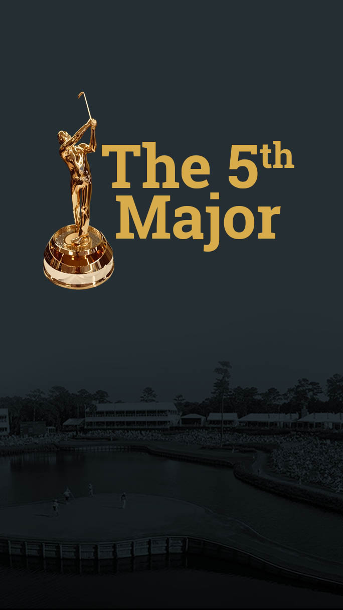 The 5th Major