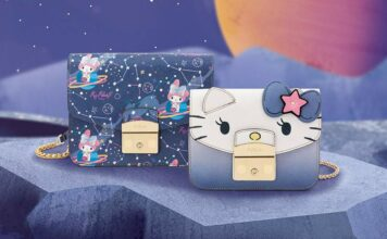 furla dan hello kitty