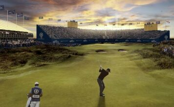 The 148th Open Royal Portrush / theopen