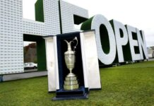 The Open Claret Jug / theopen.com