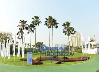 Bank BRI Indonesia Open / Asian Tour