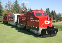 CP Women's Open / LPGA