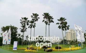 Indonesia Open Golf / Asian Tour