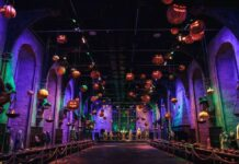 Pumpkins-in-the-Great-Hall