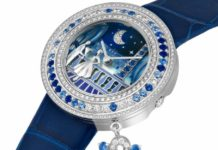 van cleef arples Parisienne