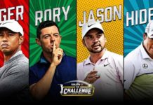 The Challenge: Skins Game antara keempat pegolf / Golf.com