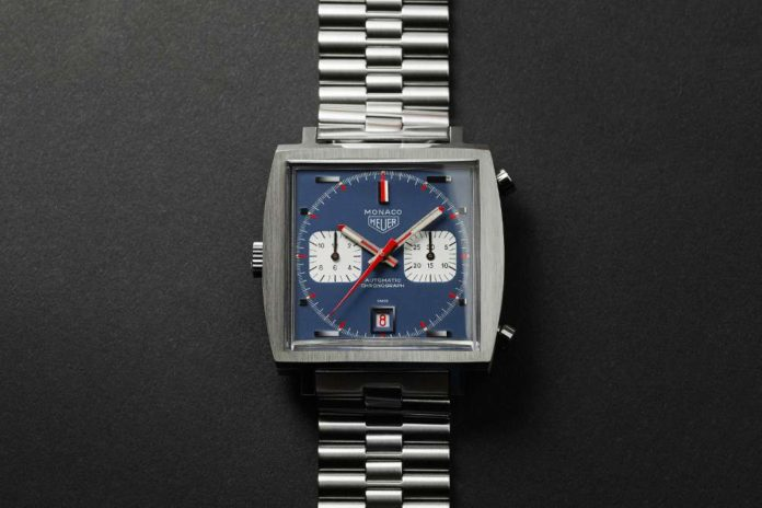 TAG-Heuer-Monaco-Piece-D-Art-50th-Anniversary-Watch