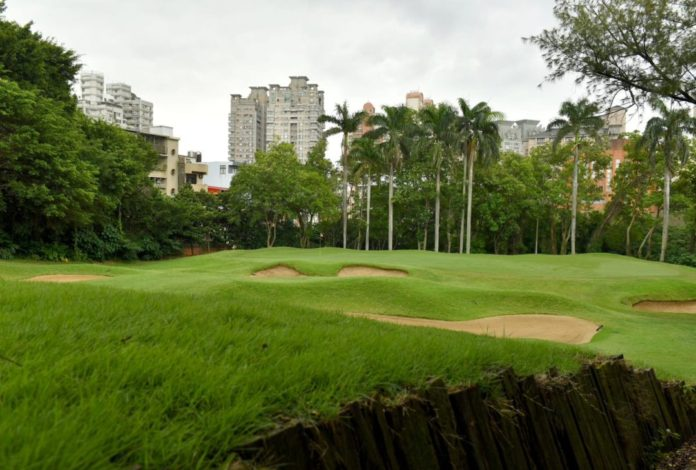 Taiwan Golf and Country Club yang jadi tuan rumah Mercuries Taiwan Masters 2019 / Asian Tour