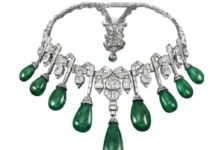 Van Cleef & Arples-treasures and legends-dubai