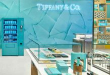 Tiffany & Co