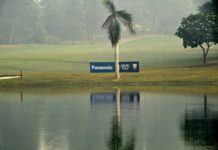 Panasonic Open India / Asian Tour