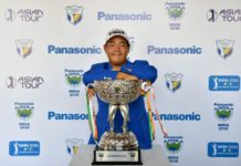 Panasonic Open India dimenangkan Joohyung Kim / Asian Tour