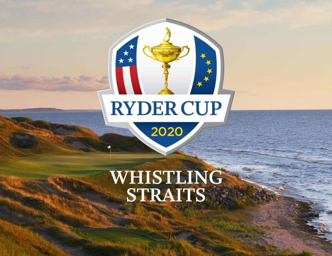 Ryder Cup 2020 di Whistling Straits / Twitter: WSGA